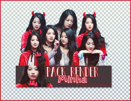 Share Pack Render Minha