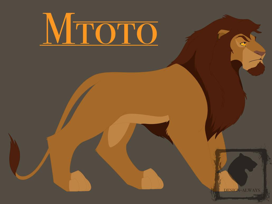 Výsledek obrázku pro lion king mtoto
