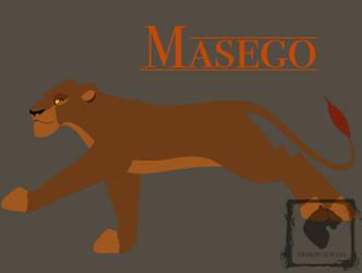 Masego by design-always