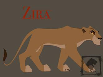 Zira by design-always