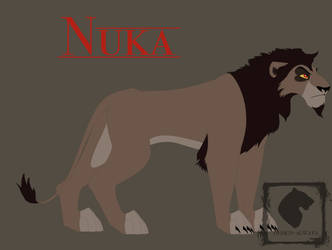 Nuka by design-always