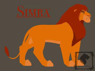 Simba by design-always