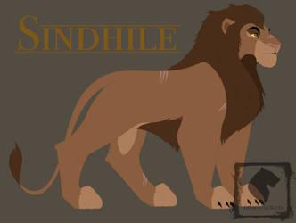 Sindhile by design-always