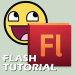 Flash Tutorial: Basic Symbol Animation