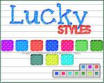 +Lucky {STYLES}