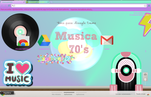 Musica 70's