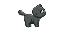 Cat Sprite (Sample)