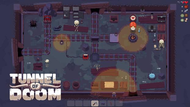 ToD: Sample Room
