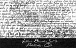 Victorian Letter Brushes Set 2
