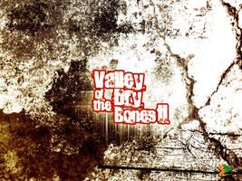 Dry Bones II Grunge Rust by seudavi