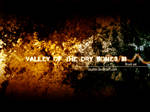 Valley of the Dry Bones 3