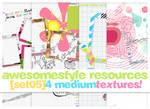 set 05 medium textures