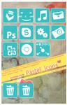 Pastel Icon - mac OS X