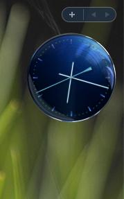 5219 Gadget Clock for 6000 by hohodigidea