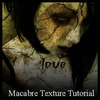 Macabre Texture Tutorial by dxd
