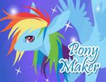My little Pony Maker