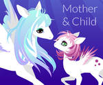 Mother and Child - Creator