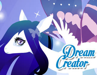Dream Pony Creator