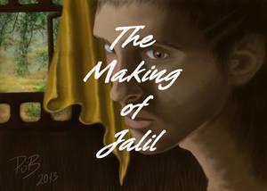 Making of Jalil - Animation