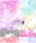 + Patterns/Motivos Glitter