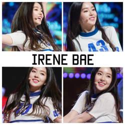 IRENE BAE