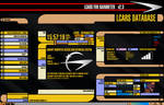 LCARS for Rainmeter VERSION 2.3 (June 23 2013)