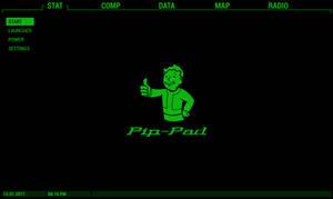 Fallout 4 Pip-OS(R) V7.1.0.8 Version 1.0.01