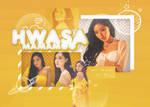Hwasa (MAMAMOO - PAINT ME) / / PNG PACK #8