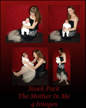 Stock Pack: The Mother In Me