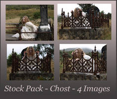 Stock Pack: Back To Haunt You1