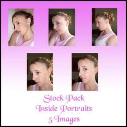 Stock Pack -Inside Portraits