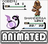 Shanderaa vs Oobemu by Pokekoks