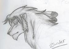 Zander by Tiatia