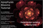 Vertaling Apo Blooms Tut by Gerda1946