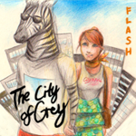 05-13 The City of Grey [Flash Comic] by Rayame