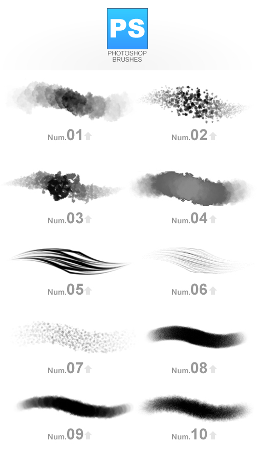 Phothshop brushes