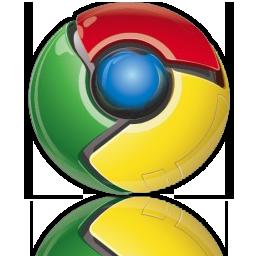 Google Chrome icon by ozl