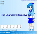The Character Interactive 2.0