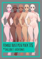 Base Pack #9 [10 USD]