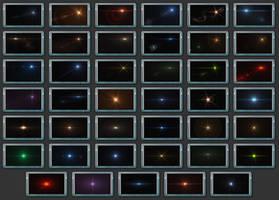 LIGHTS by ibitiura