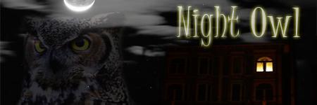 Night Owl #1