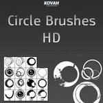 Circle Brushes Part2 HD
