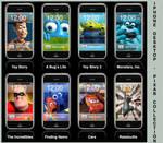 iPhone - Pixar Inside