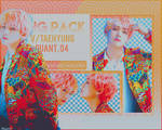 Taehyung Png Pack By Peachyxs