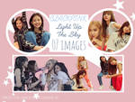 [ 7 ] BLACKPINK: Light Up The Sky RENDERPACK by MioK-ON