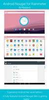 [DISCONTINUED]Android Nougat 1.0.1