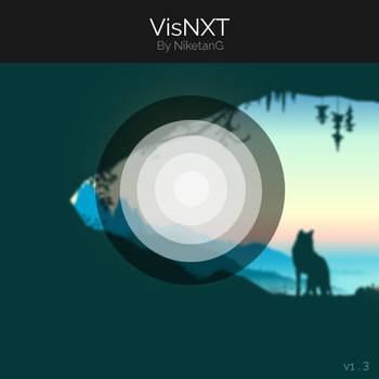VisNXT 1.4 by NiketanG