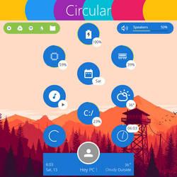 Circular 1.0.2 by NiketanG