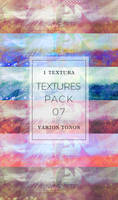 Pack 07, Textures