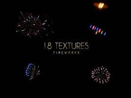 Firework Textures